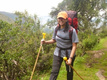 Machu Picchu vacation March 15 2016-6