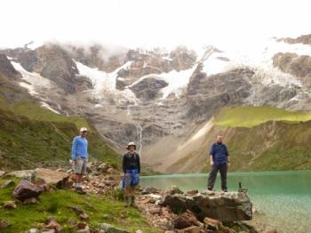 Machu Picchu trip March 15 2016-9