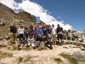 Peru trip March 15 2016-2