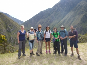 Isabell Inca Trail April 27 2016-1