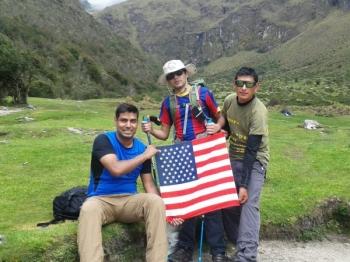 Peru trip December 13 2015