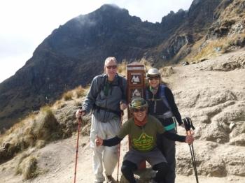 Peru trip June 12 2016
