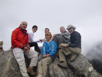 Machu Picchu vacation June 12 2016-2