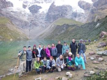 Peru vacation May 04 2016