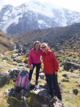 Peru travel May 04 2016