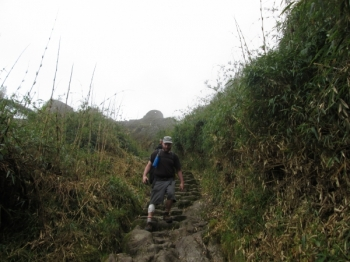 Jonathan Inca Trail March 06 2016-1