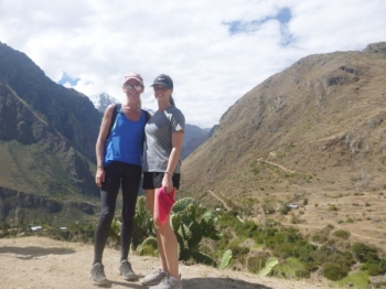 Courtney Inca Trail June 07 2016-3