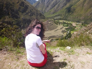 Peru vacation December 15 2015-2