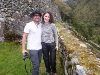 Luis-Felipe Inca Trail December 15 2015