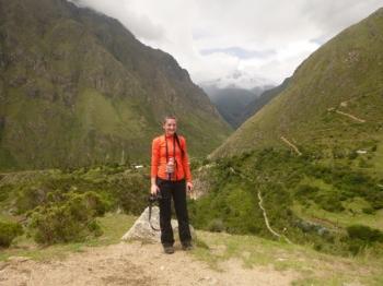 Machu Picchu trip March 01 2016-12