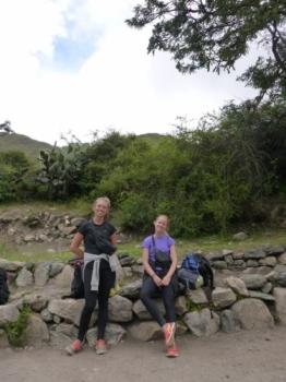 Machu Picchu trip March 27 2016-3