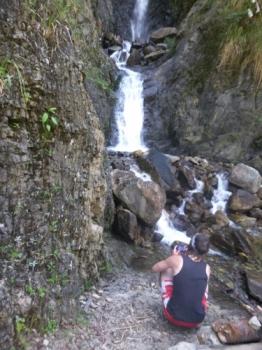 Machu Picchu trip May 01 2016