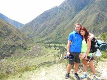 Peru trip March 11 2016