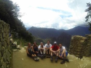 Machu Picchu vacation January 13 2016-1