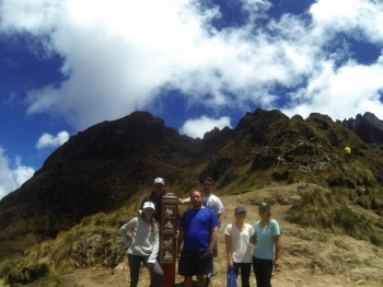 Brynn Inca Trail January 13 2016-1