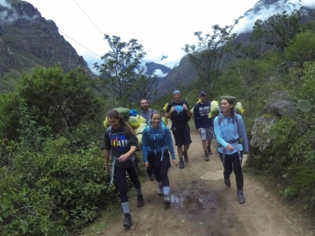 Machu Picchu trip January 13 2016-2