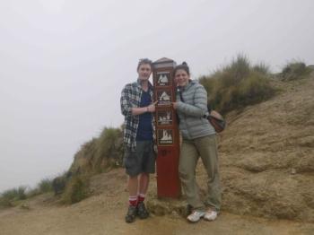 Machu Picchu vacation January 15 2016-2