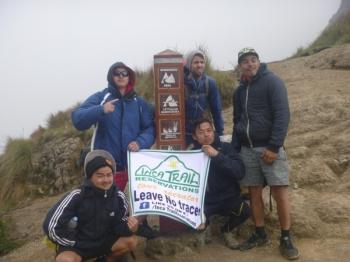Machu Picchu travel January 15 2016