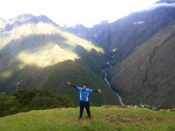 Machu Picchu travel December 17 2015-3