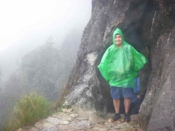 Machu Picchu vacation December 17 2015-7