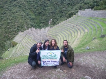 Kirsty Inca Trail March 30 2016-3