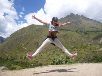 Kirsty Inca Trail March 30 2016-4