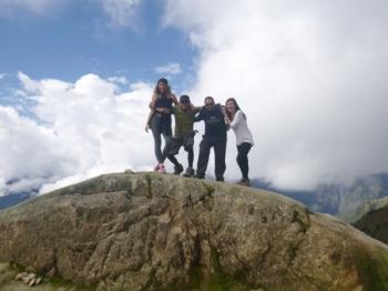 Peru trip March 30 2016