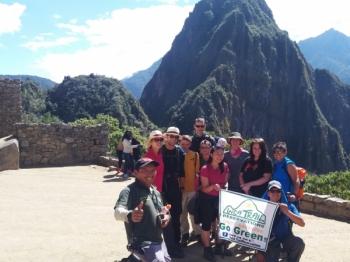 Machu Picchu travel June 19 2016