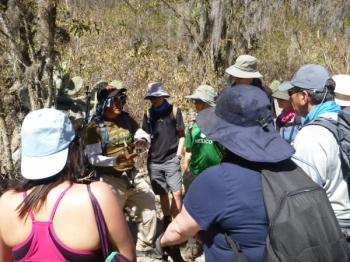 Jake Inca Trail June 19 2016-2