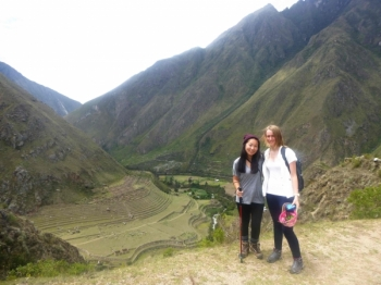 Machu Picchu vacation December 17 2015-8