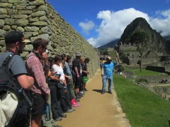 Farwa Inca Trail January 11 2016-1