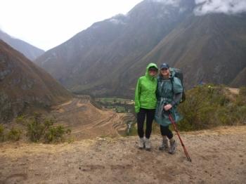 Laura Inca Trail July 06 2016-1