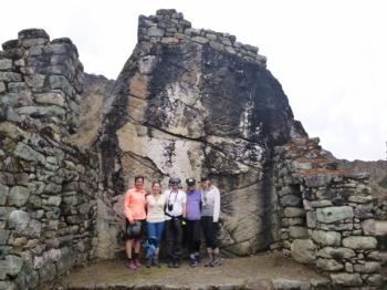 Laura Inca Trail July 06 2016-2