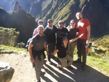Martin Inca Trail April 23 2016-1