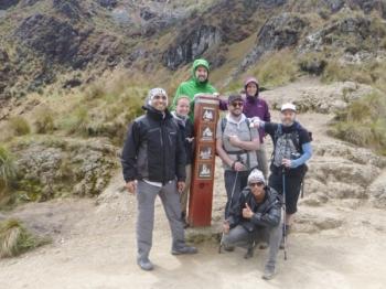 Martin Inca Trail April 23 2016-3