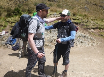 Martin Inca Trail April 23 2016-4