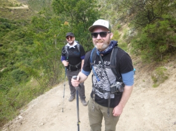 Philip Inca Trail April 23 2016-2