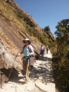 Amy-Elizabeth Inca Trail July 19 2016-2