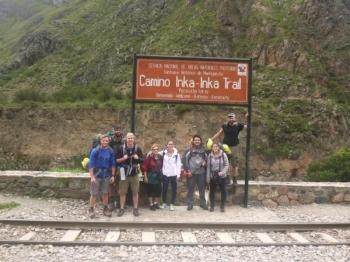 Machu Picchu travel March 02 2016