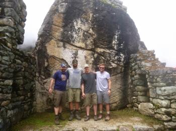 Machu Picchu trip March 02 2016-1