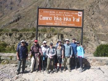 Peru vacation May 29 2016-2