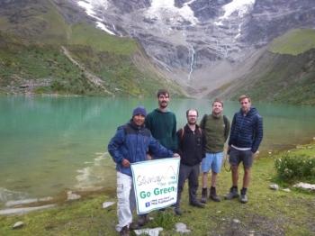 Peru trip March 05 2016