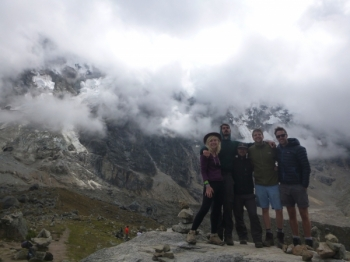 Peru vacation March 05 2016