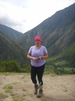 Ashley Inca Trail January 31 2016-2