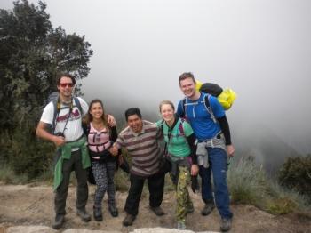 Machu Picchu trip October 03 2016-1