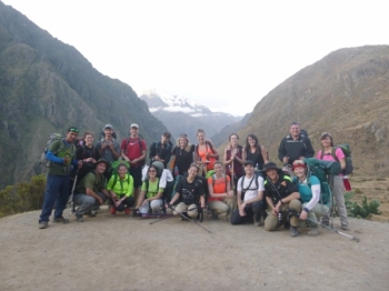 Peru travel June 05 2016