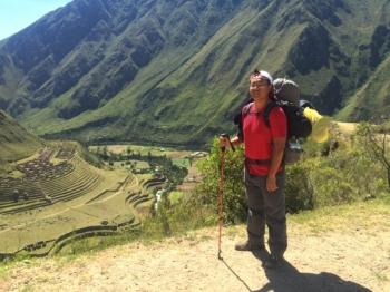 Henry Inca Trail April 29 2016-3