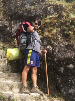 Thomas Inca Trail April 29 2016-3