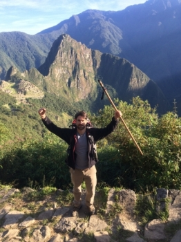 Thomas Inca Trail April 29 2016-4
