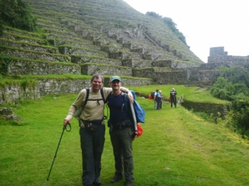 Peru travel March 19 2016